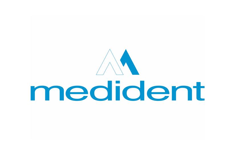 Medient Implanttihoito logo
