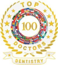 Seppo Lindroos Worlds Top 100 dentist